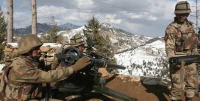 Pakistan Army silences Indian guns at LoC