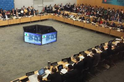 Pakistan presents implementation report before FATF Asia Pacific Group