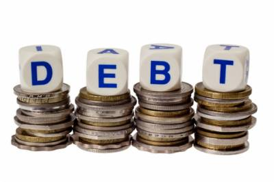 Pakistan's external debt hits highest level of history