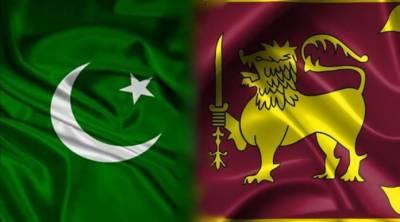 Pakistan Srilanka vow to enhance bilateral trade to $1 billion
