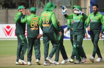 PCB reportedly shortlists players for World Cup 2019