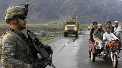Peace in Afghanistan joint responsibility of all regional stakeholders: Analysts