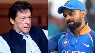 PM Imran Khan congratulates Indian team for winning test series in Australia