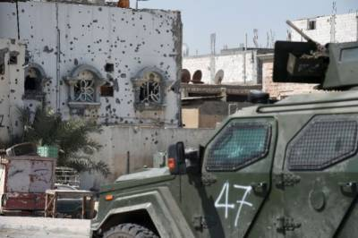 Saudi secret service kill six suspects in Saudi Shiite minority stronghold