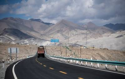 Third party willing to invest $9 billion in CPEC