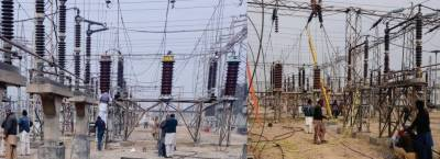 58 MEPCO projects for up-gradation of high tension feeders completed
