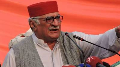 ANP President calls for involvement of Afghan govt in Afghan peace talks