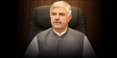 Building water reservoirs need of hour: CM KP