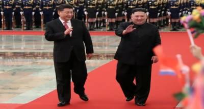 China backs second summit b/w US, North Korean Presidents