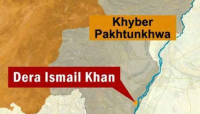 D.I.Khan: Two police personals injured in IED blast