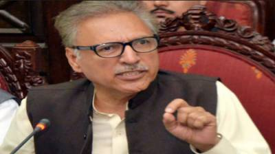 Efforts being made to up bring students of GB in line with modern education: President