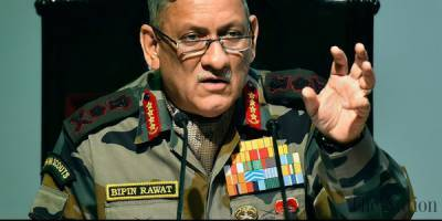 Fear of losing Afghanistan, Indian Army Chief desires direct talks with Afghan Taliban