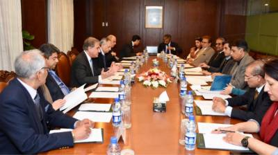 Foreign Policy: PTI government launches unprecedented initiative