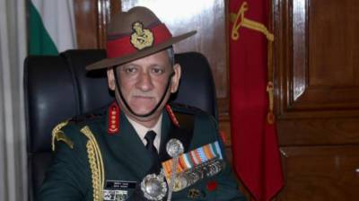 In a first, Indian Army Chief confesses ceasefire violations at LoC