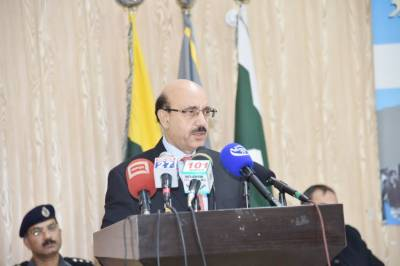 Kashmir issue requires to be settled in line with int'l commitments: AJK President