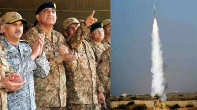 Pakistan military inducts state of the art long range Air Defence Weapon System