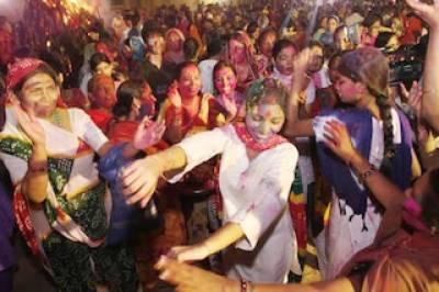 Pakistani Hindu community lashes out at Indian propaganda