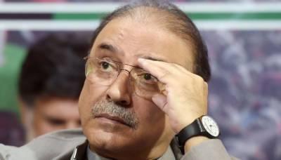 PTI vows to drop big bombshell against Asif Ali Zardari