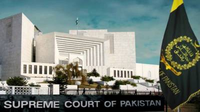 SC dismisses application filed by Rao Anwar for removal of his name from ECL