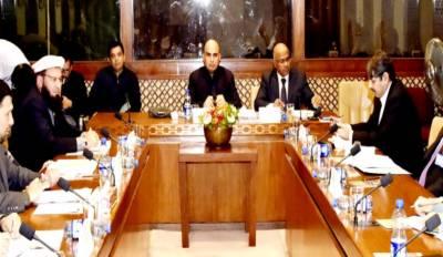Tribal districts development: Important decisions taken