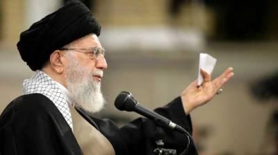 'Unprecedented' US sanctions are pressuring Iran: Khamenei