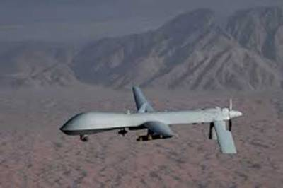 Drone strike at Yemen largest Airbase kill several soldiers