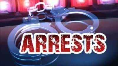 14 gamblers arrested in Peshawar