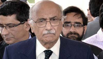 Asghar Khan case: Supreme Court takes the important decision