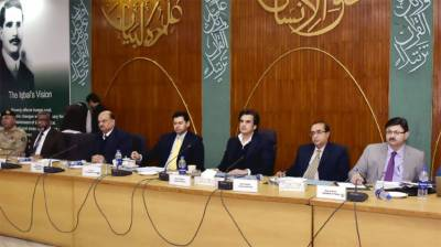 CDWP recommends 3 mega projects to ECNEC for approval