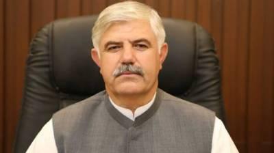 Facilitating tribal people govt's top priority: KP CM
