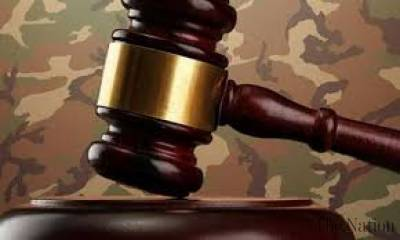 Military Courts necessary for National Security of Pakistan