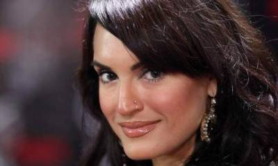 Nadia Hussain comes under fire over Instagram Post