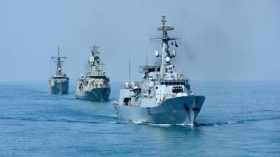 Pakistan Navy to hold International Maritime Exercise in Karachi