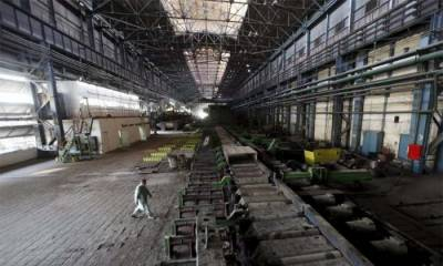 Pakistan Steel Mills Revival Plan: Transparency International respond over proposed government plan