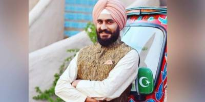 Pawan Singh Arora appointed as first ever Sikh PRO to Punjab Governor
