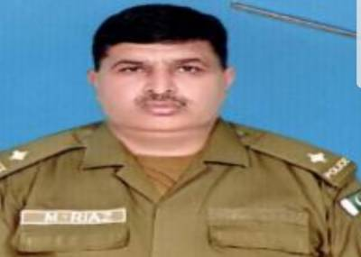 Police Officer martyred in Rawalpindi in an overnight operation