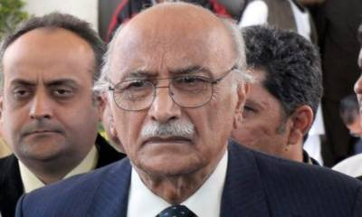 SC decides against closing Asghar Khan case