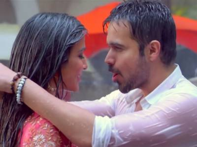 Serial kisser Emraan Hashmi retires from online kissing