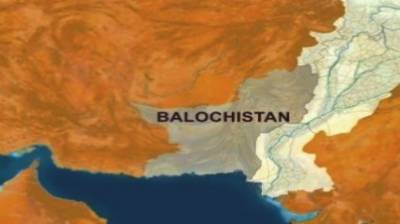 Two terrorists killed in Balochistan