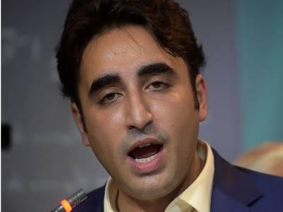 Bilawal, Zardari facilitates newly elected body of NPC