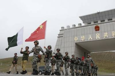 Chinese region bordering Pakistan: China makes an important announcement