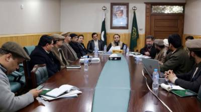 ETI project will be extended to all districts: Hafeez