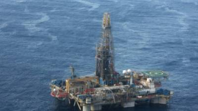European oil giant makes entry into Pakistan for offshore drilling