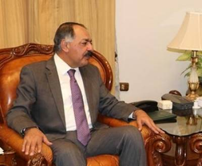 Governor Balochistan urges officials to perform duties actively