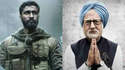 India launches propoganda film on surgical strike against Pakistan ahead of General Elections 2019