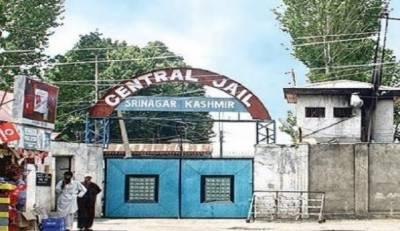 Inhuman treatment meted out to Kashmiri leaders in Indian Jails