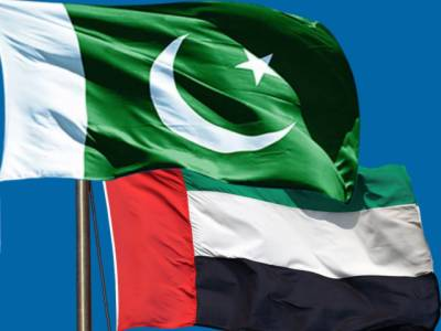 Pakistan makes defence related offer to UAE