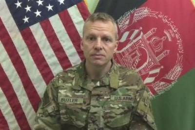 Top NATO Commander warns Afghan Taliban