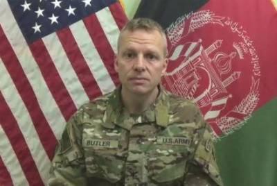 Top NATO Commander warns Afghan Taliban