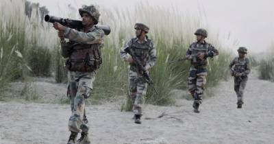 Twin bomb blast in Occupied Kashmir, Indian Army Major killed along with 4 soldiers